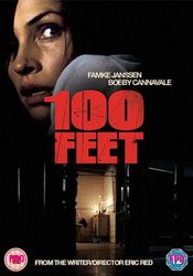 100 Feet Video Cover 2