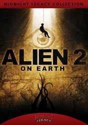Alien 2: On Earth Video Cover 1
