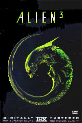Alien 3 Video Cover 1