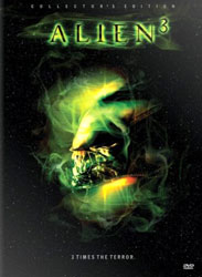 Alien 3 Video Cover 4