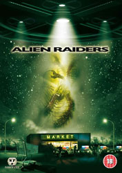 Alien Raiders Video Cover