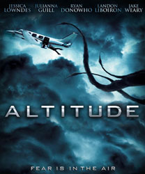 Altitude Video Cover