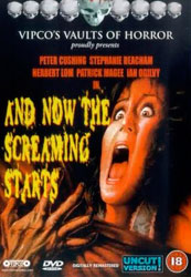 And Now the Screaming Starts! Video Cover 5