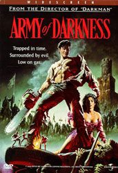 Army of Darkness Video Cover 1