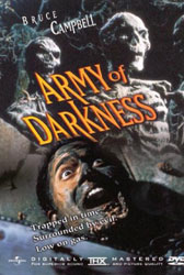 Army of Darkness Video Cover 2