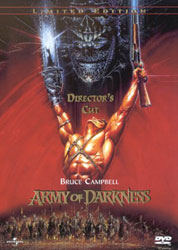 Army of Darkness Video Cover 3