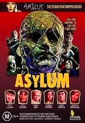 Asylum Video Cover 1