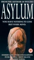 Asylum Video Cover 2