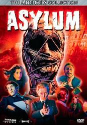 Asylum Video Cover 3