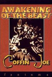Awakening of the Beast Video Cover 1
