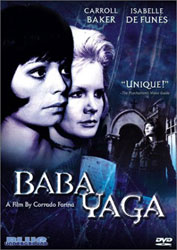 Baba Yaga Video Cover 1