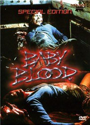 Baby Blood Video Cover 2