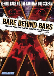 Bare Behind Bars Video Cover 1