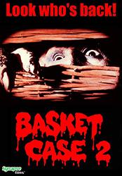 Basket Case 2 Video Cover 1