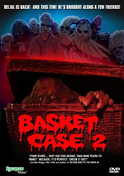 Basket Case 2 Video Cover 2
