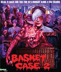 Basket Case 2 Video Cover 3