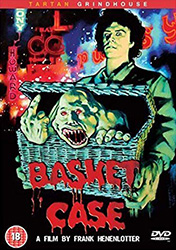 Basket Case Video Cover 1