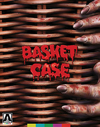 Basket Case Video Cover 2