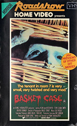 Basket Case Video Cover 3