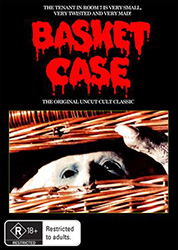Basket Case Video Cover 4