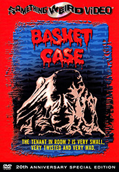 Basket Case Video Cover 5