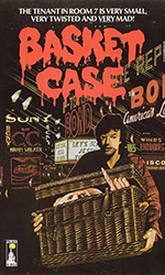 Basket Case Video Cover 7