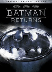 Batman Returns Video Cover 1