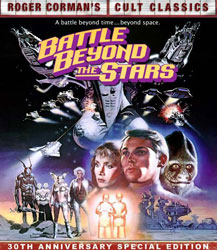 Battle Beyond the Stars Video Cover 1
