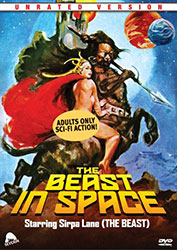 The Beast In Space Video Cover 1