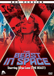 The Beast In Space Video Cover 2
