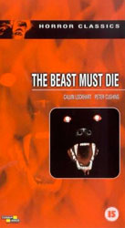The Beast Must Die Video Cover 1