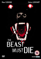 The Beast Must Die Video Cover 2