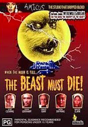 The Beast Must Die Video Cover 3
