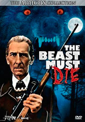 The Beast Must Die Video Cover 4