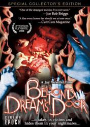 Beyond Dream's Door Video Cover 1