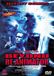Beyond Re-Animator Video Cover 3