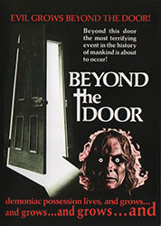Beyond The Door Video Cover 4
