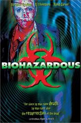 Biohazardous Video Cover 1