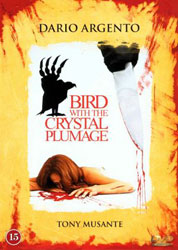 The Bird with the Crystal Plumage Video Cover 7
