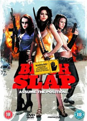 Bitch Slap Video Cover 3