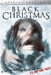 Black Christmas Video Cover 8