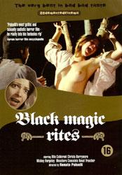 Black Magic Rites Video Cover 1
