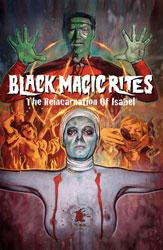 Black Magic Rites Video Cover 3