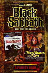 Black Sabbath Video Cover 1