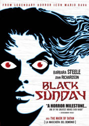 Black Sunday Video Cover 1