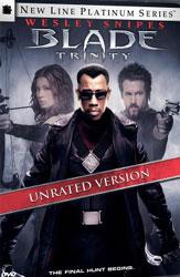 Blade: Trinity Video Cover 3