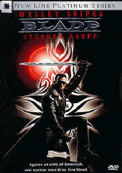 Blade Video Cover 1