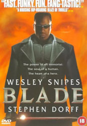 Blade Video Cover 2