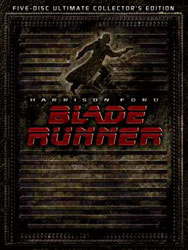 Blade Runner Video Cover 11