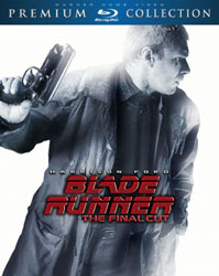 Blade Runner Video Cover 13